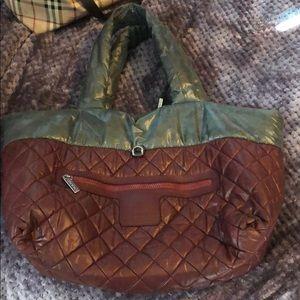 350b5a33ef27 Women s Chanel Cocoon Bag on Poshmark